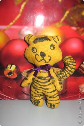 Забавные Тигрята Лиды ( 5 кл.)  фото 3