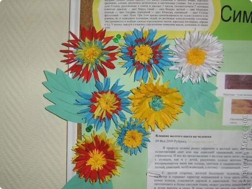 """Проект нашего класса """"Цвет вокруг нас. Влияние цвета ."""" фото 2"""