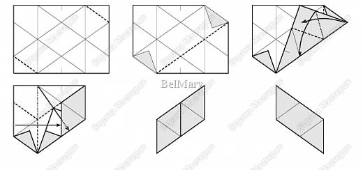 Чтобы создать такой календарь вам понадобится: 3 листа бумаги А4, фломастеры (или карандаши). фото 3