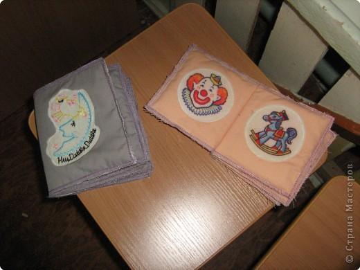 Поделки своими руками шитьё