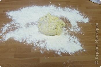 Очень-очень вкусный пирог!!! Лёгок в приготовлении даже для неумеющих печь! фото 5