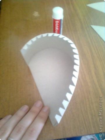 Подарочная коробочка в форме сердца фото 15
