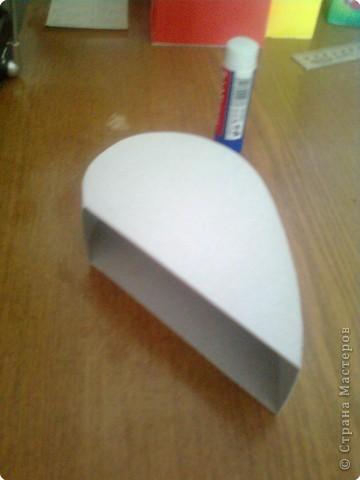 Мастер-класс День матери Подарочная коробочка в форме сердца фото 16