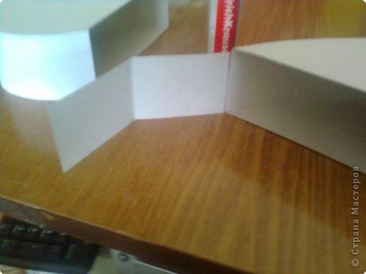 Мастер-класс День матери Подарочная коробочка в форме сердца фото 18