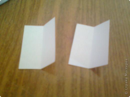 Мастер-класс День матери Подарочная коробочка в форме сердца фото 31