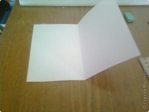 Подарочная коробочка в форме сердца фото 3