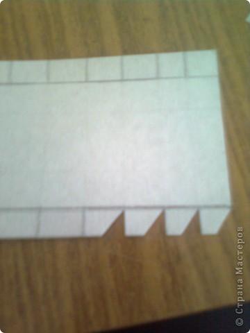 Мастер-класс День матери Подарочная коробочка в форме сердца фото 7