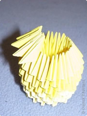 Пасха Оригами китайское