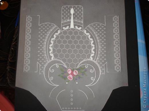 По просьбе участников сайта МК слоник .Хотела показать сокращенно как делать слоника, да так увлеклась что у моего слоненка появилась мама. фото 11