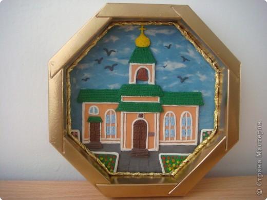 Поделки храмов своими руками 11