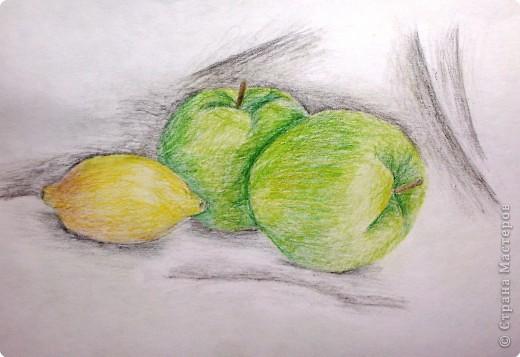 Рисование и живопись: Натюрморт