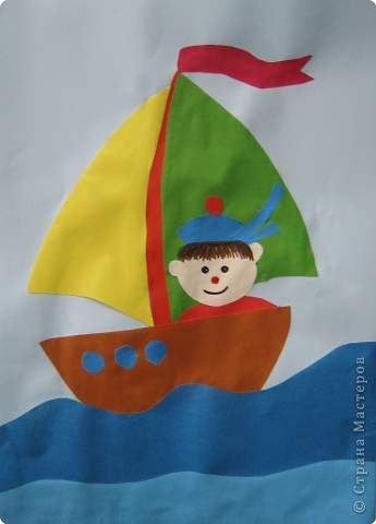 моряки на картинках: