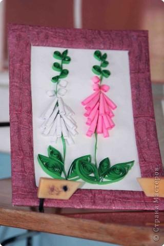 Эти работы сделаны в подарок к 8 марта подругам и знакомым. фото 3