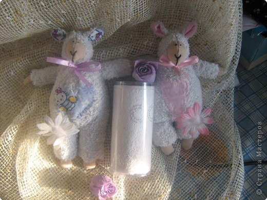 ароматизированы ванилью прекрасное дополнение к подарку состоящему из банных принадлежностей!!!!