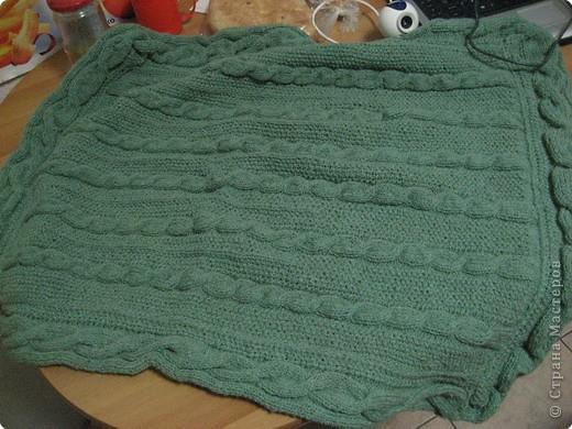 Одеяльце или покрывалко для малыша