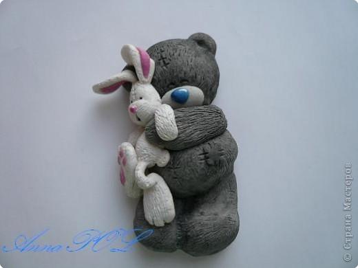 Теперь с зайцем... фото 1