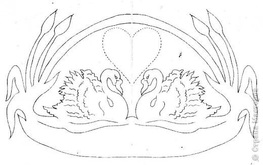 Поделка изделие Вырезание Загадки в картинках 15 Бумага фото 4.