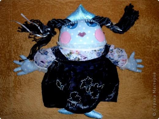 мамино призвание это куклы, жаль что она училась на агронома...) фото 6