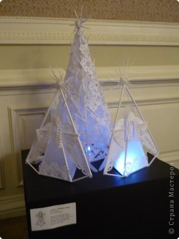 Новогодняя выставка (продолжение) фото 17