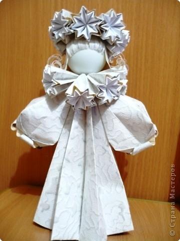 еще одна сестренка моим куклам фото 1