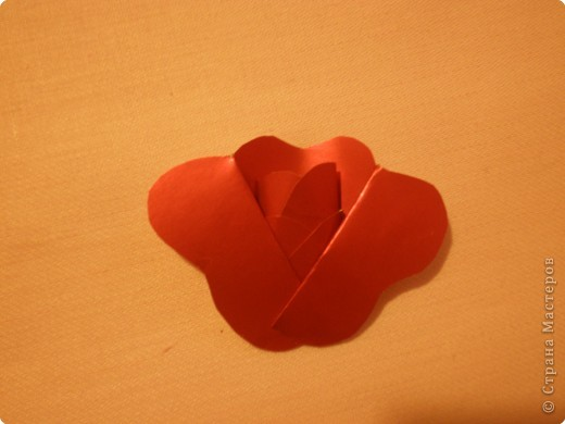 Вот такую коробочку захотелось сделать ко дню влюблённых. Расскажу как делала. Возможно кому-то, что-то, да и понадобится. фото 19