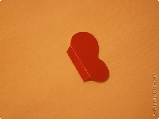Вот такую коробочку захотелось сделать ко дню влюблённых. Расскажу как делала. Возможно кому-то, что-то, да и понадобится. фото 22