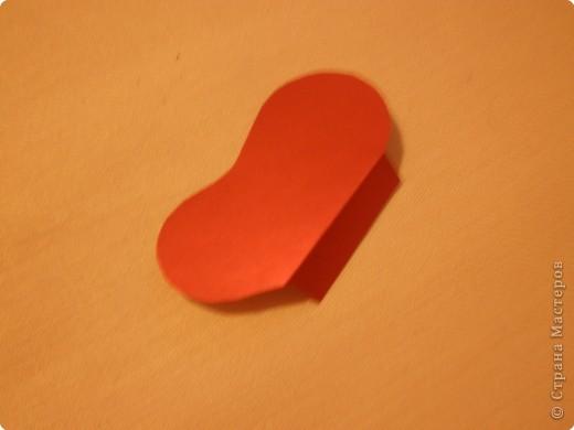 Вот такую коробочку захотелось сделать ко дню влюблённых. Расскажу как делала. Возможно кому-то, что-то, да и понадобится. фото 23