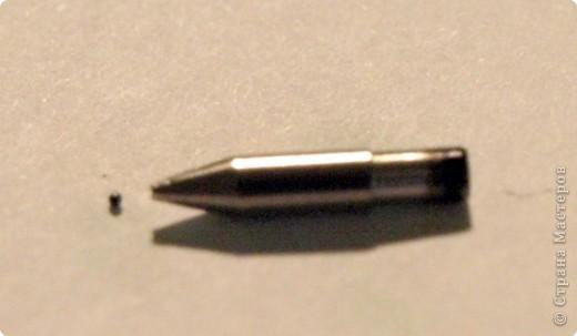 Контуры, стержни для гелевых ручек (для капиллярных не подходят) фото 4