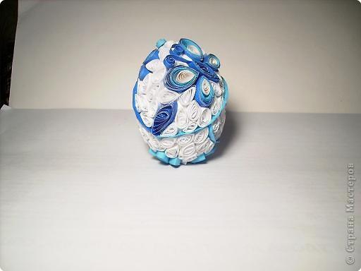 Это новое яичко ,теперь под ГЖЕЛЬ  фото 6