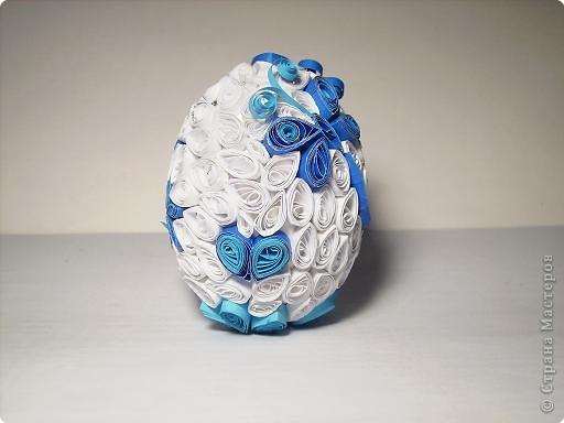 Это новое яичко ,теперь под ГЖЕЛЬ  фото 4