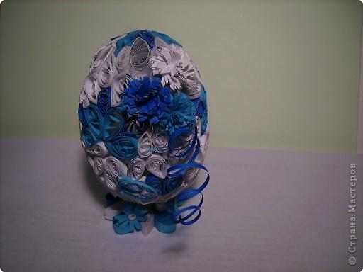 Это новое яичко ,теперь под ГЖЕЛЬ  фото 8