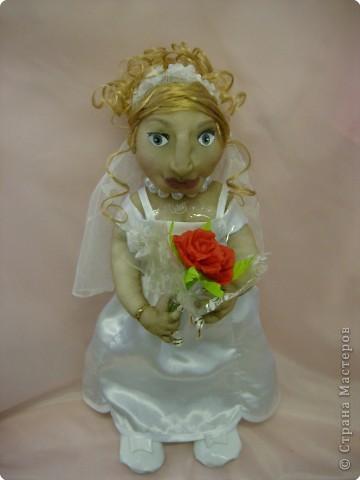 Тили-тили тесто жених и невеста. фото 3