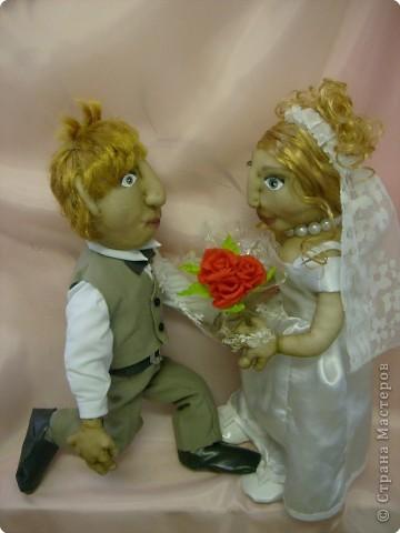 Тили-тили тесто жених и невеста. фото 4