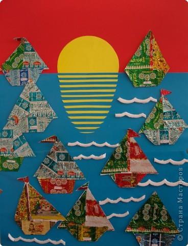 Коллективная открытка с днём рождения
