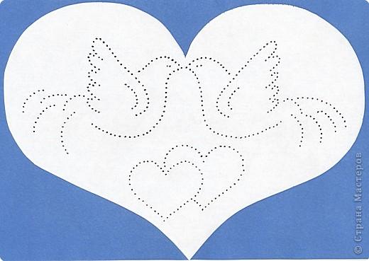 Валентинки рисунки своими руками