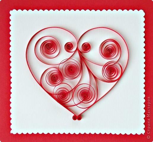 Сердечки на 14 февраля своими руками