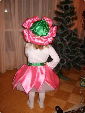 Платье дюймовочки своими руками для куклы