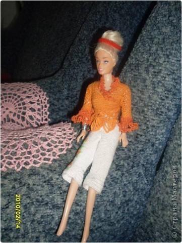Одежда для кукол | Страна Мастеров: http://stranamasterov.ru/node/51570