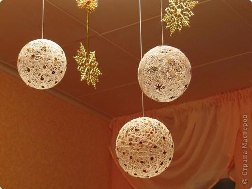 Новогодние украшения своими руками - toptop.kz - сайт для родителей, заботливых мам и пап Усть-Каменогорска