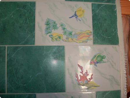 декор ванной фото 3