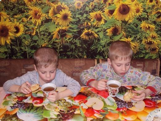 Все имеет начало, середину и конец. Чтобы событие осталось в памяти ребенка, оно должно закончиться весело и интересно.  фото 12