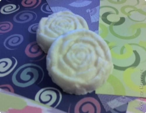Шампуневое мыло, приготовленное с нуля. фото 2