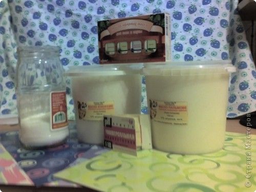 Шампуневое мыло, приготовленное с нуля. фото 3