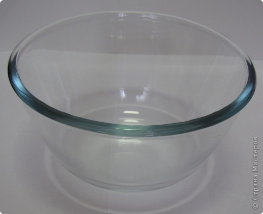 Пасхальный салатник фото 3