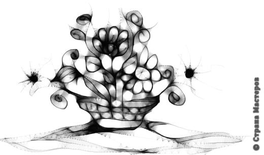 Вы только попробуйте и эскизы сможете делать сами   http://mrdoob.com/projects/harmony/#shaded фото 7