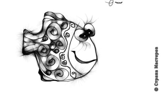 Вы только попробуйте и эскизы сможете делать сами   http://mrdoob.com/projects/harmony/#shaded фото 9