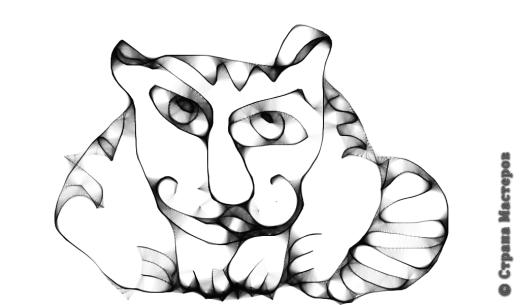 Вы только попробуйте и эскизы сможете делать сами   http://mrdoob.com/projects/harmony/#shaded фото 3