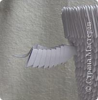 Мастер-класс Поделка изделие Масленица Оригами китайское модульное Золотой самоварМК Бумага фото 10