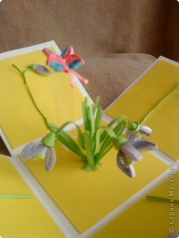 Квиллинг: Волшебные коробочки фото 6