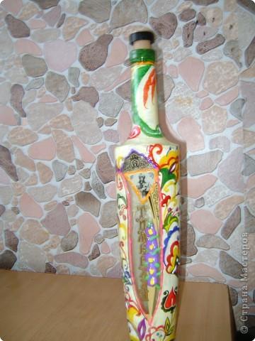 Вот вам и вазочки фото 2